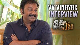 VV Vinayak Exclusive Interview About Khaidi No 150 | TFPC - TFPC