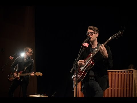 Jeremy Messersmith - Heidi (Live on 89.3 The Current)