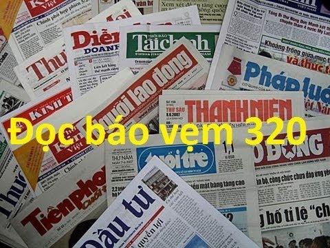 Doc Bao Vem 320