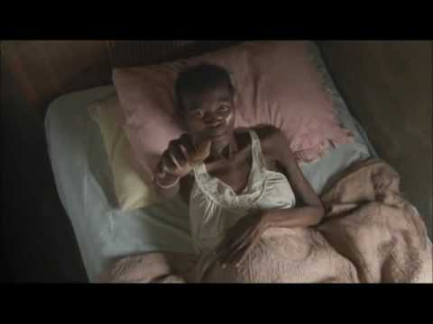 Topsy | AIDS patients dramatic recovery