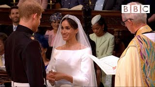 The big day in a small film - The Royal Wedding - BBC - BBC