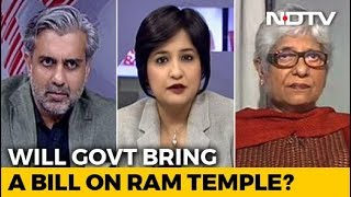 Temple Politics: Sacred Games To Get Votes? - NDTV
