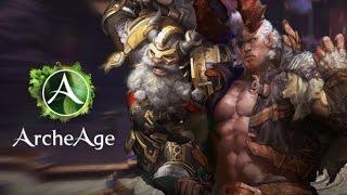 ArcheAge 3.0 - Подробный гайд на следопыта