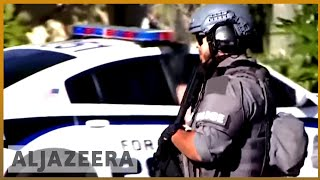 🇺🇸 Gunman dies after being shot at Great Mills High School in Maryland | Al Jazeera English - ALJAZEERAENGLISH