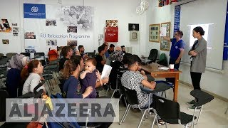 EU's refugee relocation plan set to end - ALJAZEERAENGLISH