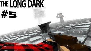 The Long Dark в Minecraft #5