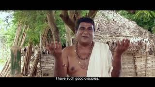 Paramanandayya Sishyula Katha 3d theatrical trailer - idlebrain.com - IDLEBRAINLIVE