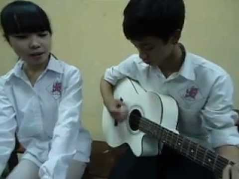 My love cover - ( thu hao if ha cuong)