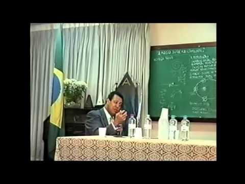A MAGIA DO RENASCIMENTO   ADHEMAR RAMOS E ANTONIO CARVALHO  completo