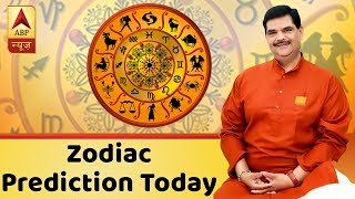 Daily Horoscope With Pawan Sinha: Prediction for November 14, 2018 - ABPNEWSTV