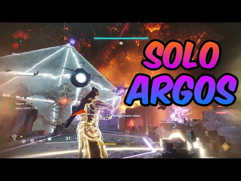 Solo Argos