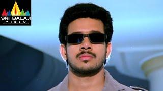 Bet Movie Bharath Reverse Punch to Ramya Krishna || Bharath, Priyamani - SRIBALAJIMOVIES