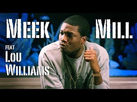 &quot;I Want It All&quot; Meek Mill ft. Lou Williams Music Video