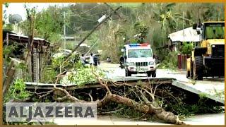 🇵🇭 Typhoon Mangkhut kills 12 in Philippines, heads to southern China l Al Jazeera English - ALJAZEERAENGLISH