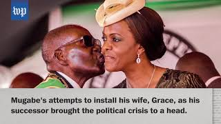 What is happening in Zimbabwe? - WASHINGTONPOST