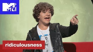 "'""Stranger Things"" Star Gaten Matarazzo & His Superfans' Official Sneak Peek 