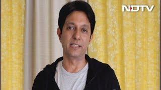 First Impressions Of Rani Mukerji's Hichki - NDTV