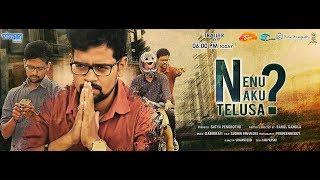 Nenu Naaku Telusa    Telugu Thriller Short Film Trailer   By Rahul Gandla   Tanvi Creations   - YOUTUBE