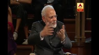 PM Modi's FULL PROGRAMME in London; says 'terrorism will never be accepted' - ABPNEWSTV