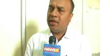 Brijesh Kalappa speaks to NewsX on PNB scam - NEWSXLIVE