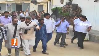 BC Community Leaders Protest Against AP Govt Over Kapu Reservation In East Godavari | iNews - INEWS