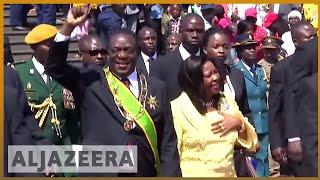 🇿🇼 Zimbabwe's Heroes day: Mnangagwa calls for peace, unity |Al Jazeera English - ALJAZEERAENGLISH
