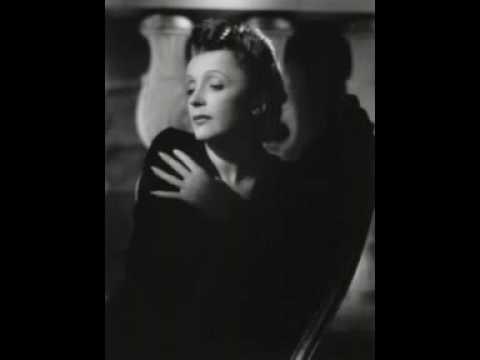 Edith Piaf - Notre Dame de Paris