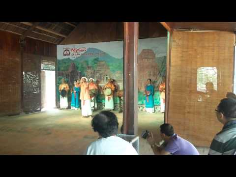 Champa Traditional Dance
