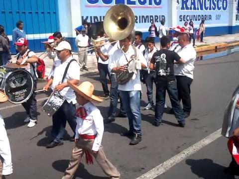 Apertura de la Feria de San Pedro Tláhuac 2014