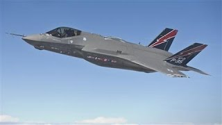 F-35 Stealth Fighter Jet Fires 181 Rounds a Minute - WSJDIGITALNETWORK
