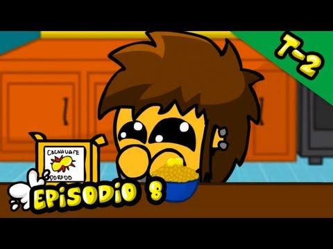 Vete a la Versh - Episodio 8: El Cacahuate de Oro