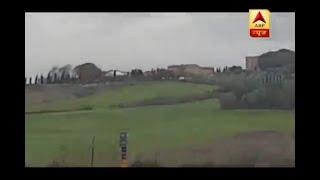 See Virat-Anushka's wedding venue in Italy - ABPNEWSTV