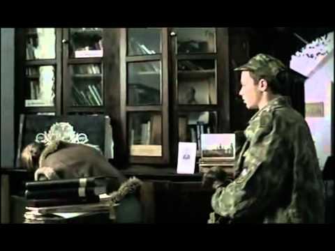 Wojna. Film rosyjski. Lektor PL. O wojnie w Czeczenii.