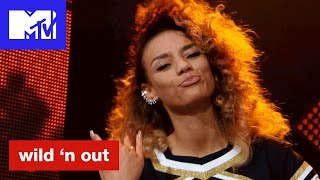 'K. Michelle Loves Digging into Men's Pockets?' Official Sneak Peek | Wild 'N Out | MTV - MTV