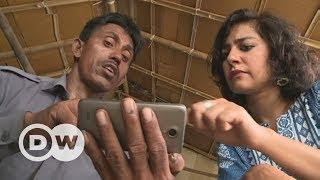 Delhi's Rohingya refugees under threat of deportation | DW English - DEUTSCHEWELLEENGLISH