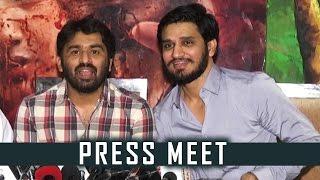 Keshava Movie Release Press Meet | Nikhil, Ritu Varma & Isha Koppikar | TFPC - TFPC