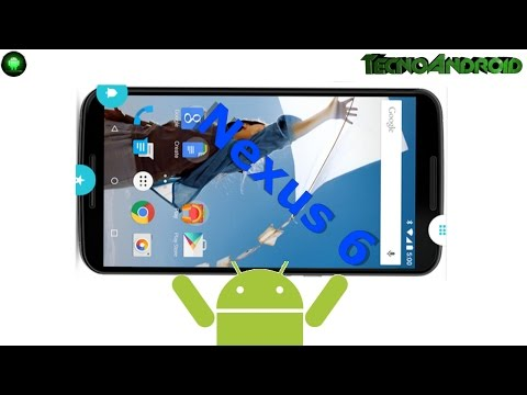 Nexus 6: confronto dimensionale con smartphone, phablet e tablet