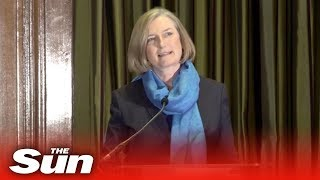 Sarah Wollaston's defection speech to Independent Group - THESUNNEWSPAPER