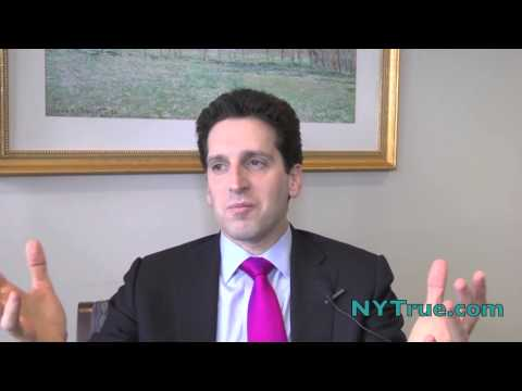 NYTrue.com Interview with Benjamin Lawsky (Part 1)