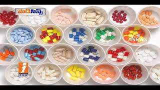 Special Report On Adulteration And Fake Medicines Rises In Hyderabad | Idinijam | iNews - INEWS