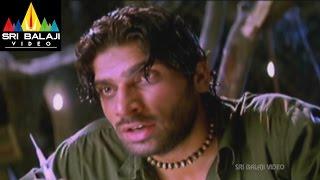 Gharshana Telugu Full Movie | Part 12/13 | Venkatesh | Asin | Gautham Menon | Sri Balaji Video - SRIBALAJIMOVIES