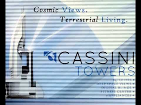 Greatest VGM 5306: Cassini Towers (Dead Space 2)