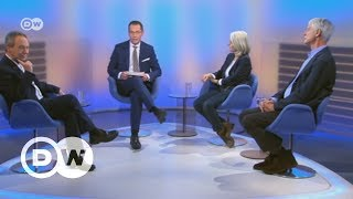 Coalition Talks Collapse: Disaster for Germany? | DW English - DEUTSCHEWELLEENGLISH