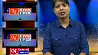 NEWS TIMES JAMSHEDPUR DAILY HINDI LOCAL NEWS DATED 26 4 18,PART 1 - JAMSHEDPURNEWSTIMES