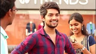 Déjà Vu | Telugu Short Film 2018 | Promo | SRKR Bhimavaram | dejavu | SRKR FILM STUDIO - YOUTUBE