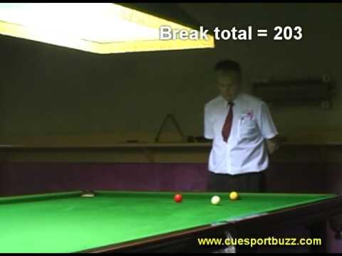 459 Billiards Break by Danik Lucas - 2008