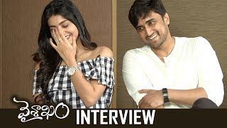 Harish Varma and Avanthika Interview About Vaisakham Movie | TFPC - TFPC