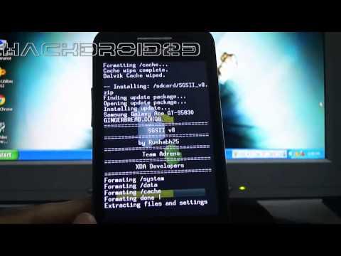 Антивирус Для Самсунг С 5830 Андроид