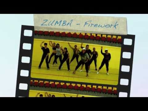 ZUMBA - Firework - by Arubazumba Fitness