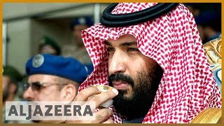 🇸🇦Major business leaders boycott Saudi summit over Khashoggi case l Al Jazeera English - ALJAZEERAENGLISH